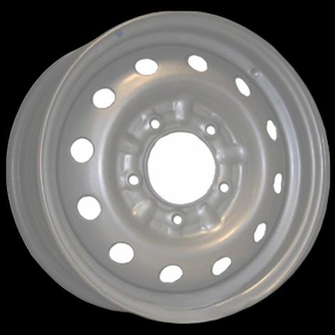 Нива-2121 4х4 серый