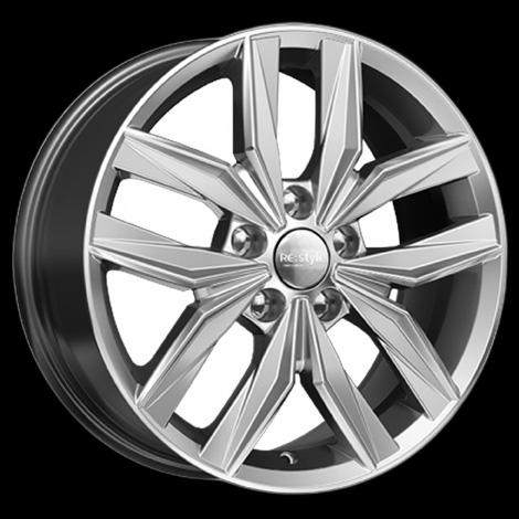 КС774 (ZV Mazda CX-5) дарк платинум