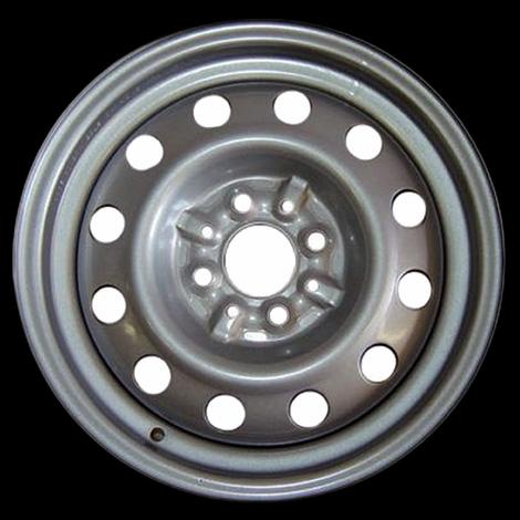 ВАЗ-2112 Silver