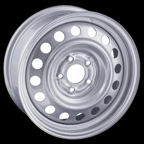 Hyundai (6085) box Silver