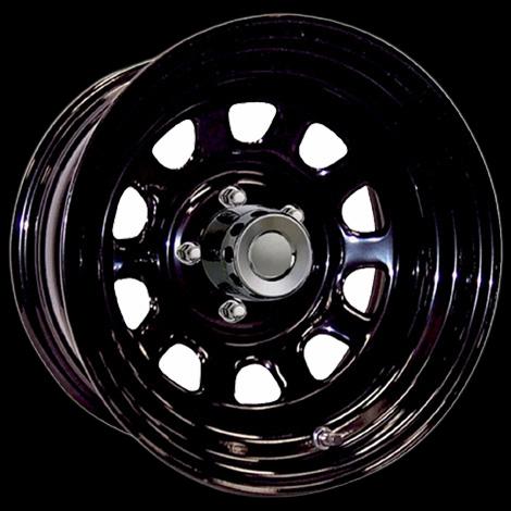 SNC039 Black