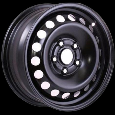 Nissan (17000) Black