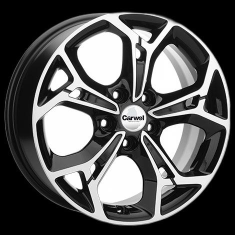 Синтур 1702 (VW Tiguan) ABT